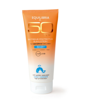 Extreme Protective Sun Lotion SPF50 Baby, 200ml