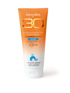 Extreme Protective Sun Lotion SPF30 Baby, 200 ml